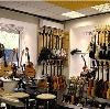 Музыкальные магазины в Санкт-Петербурге