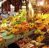 Рынки в Санкт-Петербурге