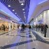 Торговые центры в Санкт-Петербурге
