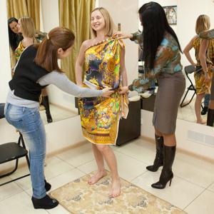 Ателье по пошиву одежды Санкт-Петербурга