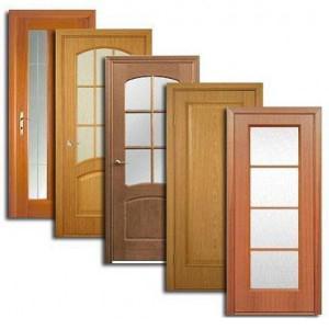 Двери, дверные блоки Санкт-Петербурга