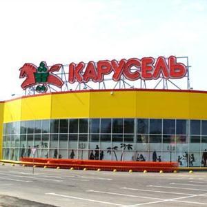 Гипермаркеты Санкт-Петербурга