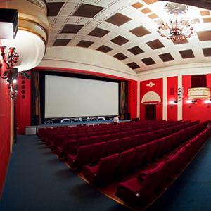 Кинотеатры Санкт-Петербурга