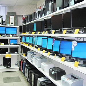Компьютерные магазины Санкт-Петербурга