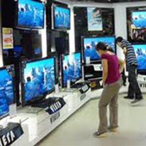 Магазины электроники Санкт-Петербурга