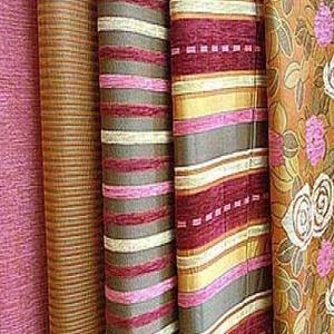 Магазины ткани Санкт-Петербурга