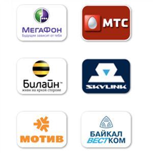 Операторы сотовой связи Санкт-Петербурга