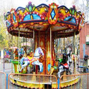Парки культуры и отдыха Санкт-Петербурга