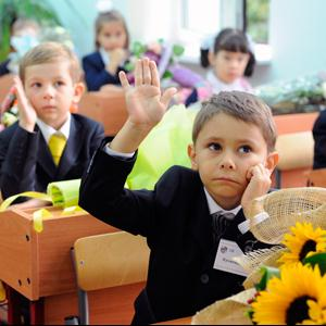 Школы Санкт-Петербурга