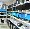 Компьютерные магазины в Санкт-Петербурге
