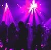 Ночные клубы в Санкт-Петербурге