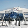 Спортивные комплексы в Санкт-Петербурге