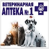 Ветеринарные аптеки в Санкт-Петербурге