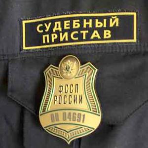 Судебные приставы Санкт-Петербурга