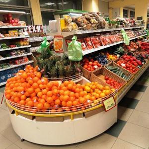 Супермаркеты Санкт-Петербурга