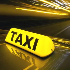 Такси Санкт-Петербурга
