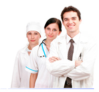 Ветеринарный центр - иконка «врачи» в Санкт-Петербурге